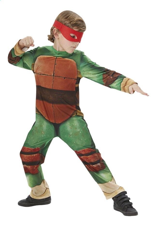 Afbeelding van Verkleedpak Ninja Turtles maat 98/104 from DreamLand