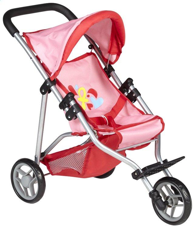 Image pour DreamLand Trike Jogger pour poupées à partir de DreamLand