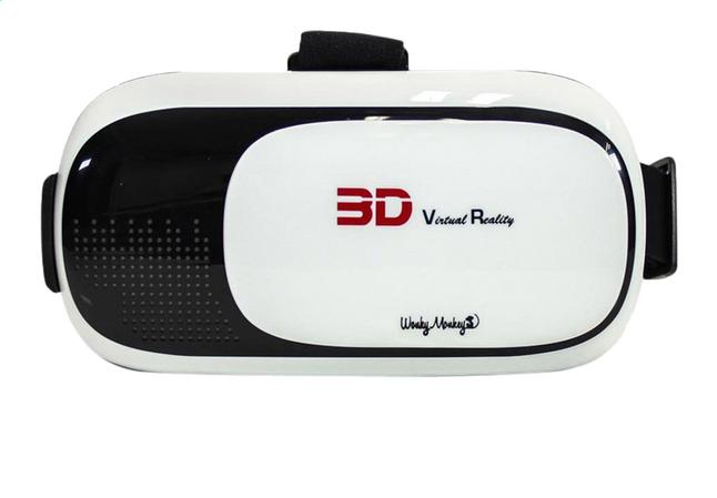 Image pour Wonky Monkey 3D casque de réalité virtuelle à partir de DreamLand
