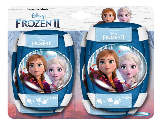 Beschermset voor kinderen Disney Frozen II één maat