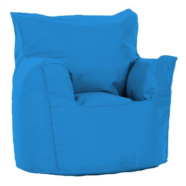 Image pour Pouf Kids fauteuil turquoise à partir de DreamLand