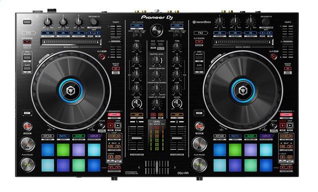 table de mixage online