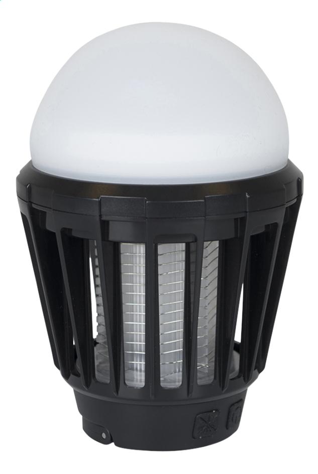 Bo-Camp lampe anti-insectes Atom
