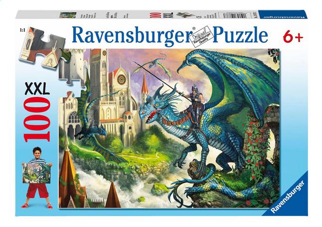 Image pour Ravensburger puzzle Cerfs-volants à partir de DreamLand