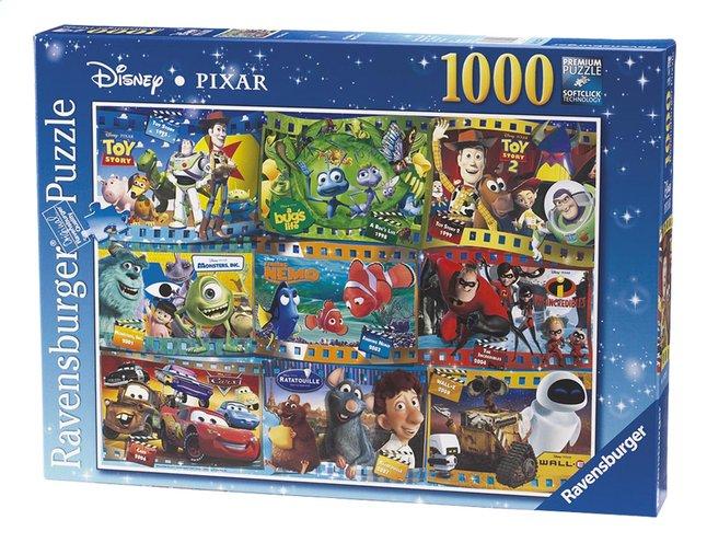 Image pour Ravensburger puzzle Disney Pixar à partir de DreamLand