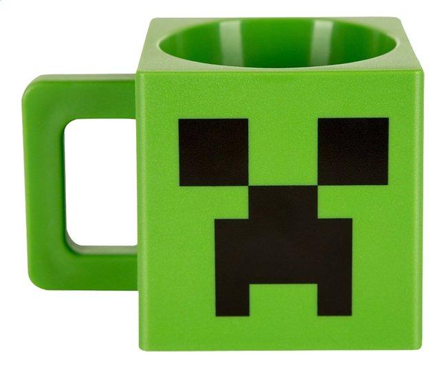 Image pour Mug Minecraft Creeper à partir de DreamLand