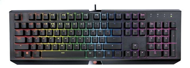 Afbeelding van Trust mechanisch toetsenbord GXT 890 Cada RGB from DreamLand