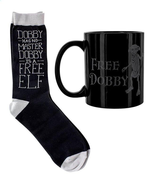 Fabulous Harry Potter mok en sokken Dobby | DreamLand &WP22