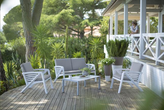 Image pour Grosfillex Ensemble Lounge Corfu à partir de DreamLand