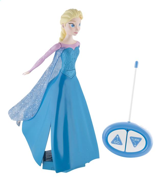 Afbeelding van Pop Disney Frozen RC schaatsende Elsa from DreamLand