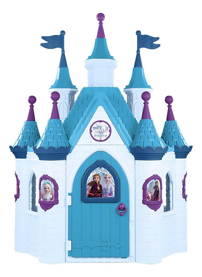 Feber maisonnette Disney La Reine des Neiges II Super Arandele Kingdom