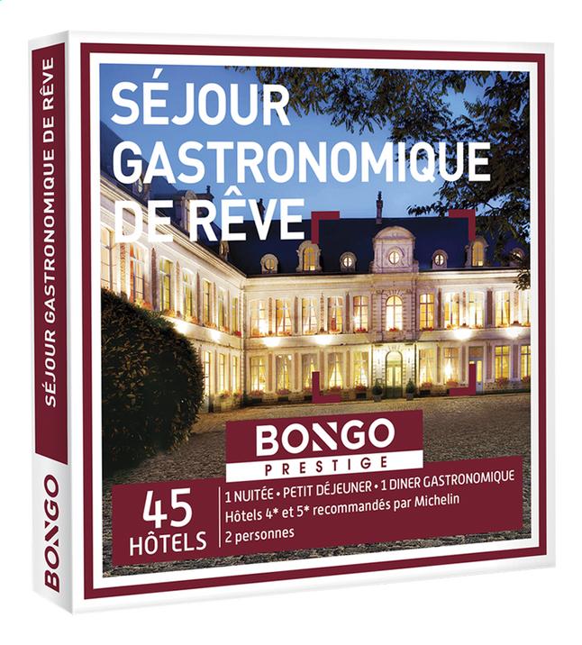 Afbeelding van Bongo Séjour Gastronomique de Rêve FR from DreamLand
