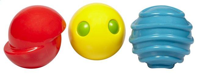 Image pour DreamLand Balles de motricité 3 pièces à partir de DreamLand