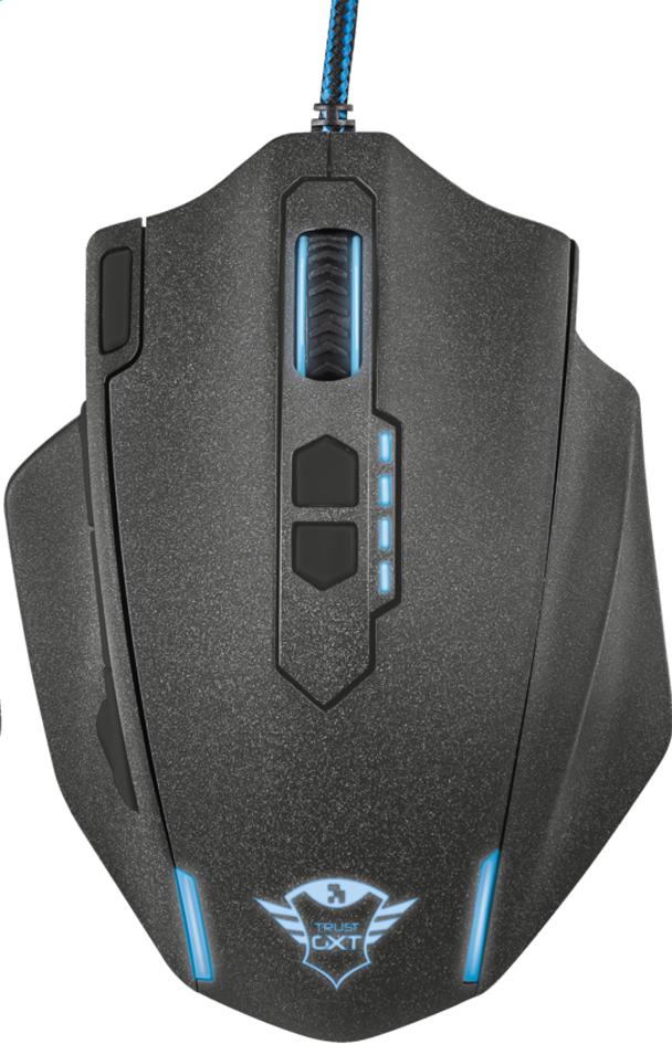 Afbeelding van Trust gaming muis GXT 155 from DreamLand