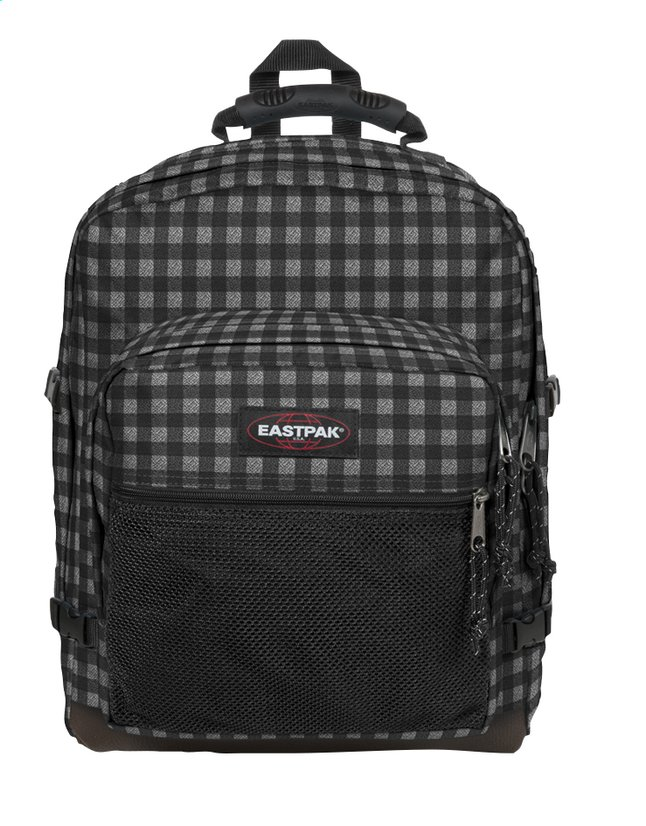 Afbeelding van Eastpak rugzak Ultimate Checksange Black from DreamLand