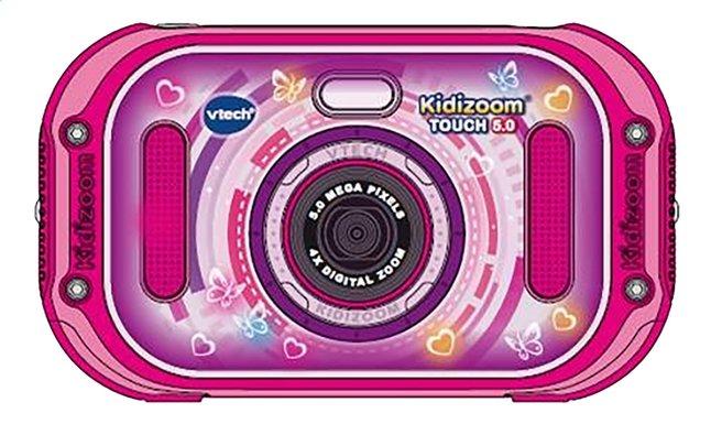 Image pour VTech Kidizoom Touch 5.0 rose à partir de DreamLand