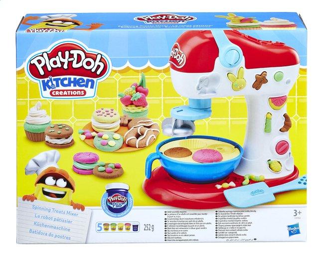 Afbeelding van Play-Doh Kitchen Creations Keukenrobot patisserie from DreamLand