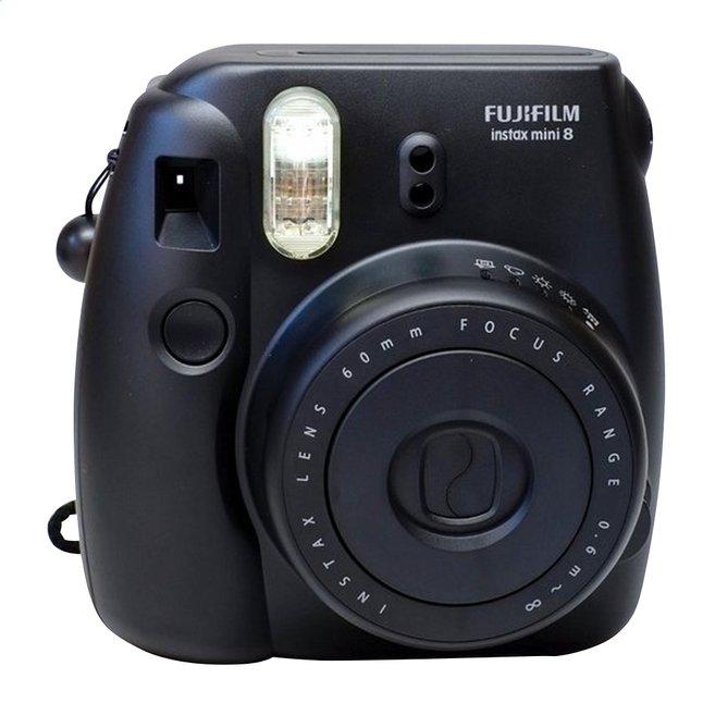 Image pour Fujifilm appareil photo instax mini 8 noir à partir de DreamLand
