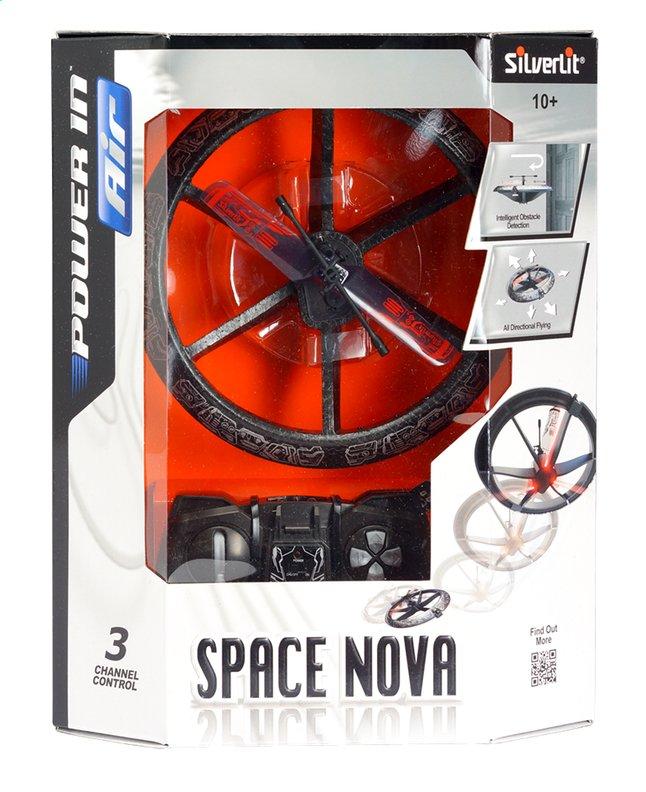 Afbeelding van Silverlit helikopter Space Nova IR from DreamLand