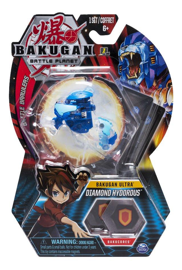 Bakugan Ultra Ball Pack - Diamond Hydorous