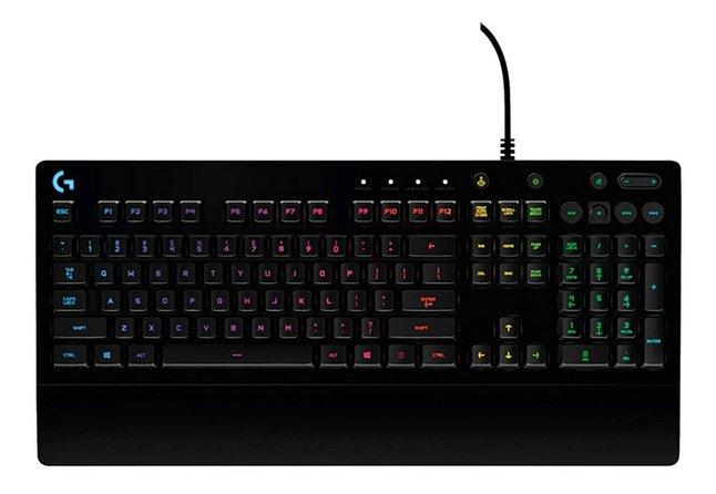 Logitech toetsenbord G213 Prodigy Azerty
