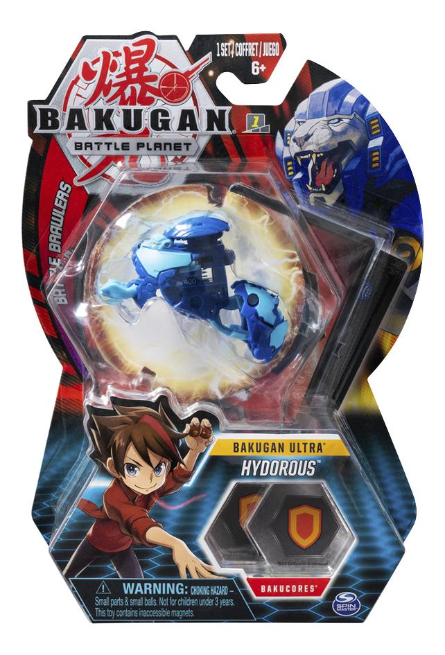 Bakugan Ultra Ball Pack - Hydorous
