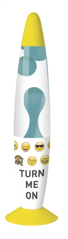 Afbeelding van Lavalamp Turn me on from DreamLand