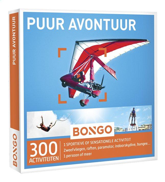 Afbeelding van Bongo Puur Avontuur from DreamLand