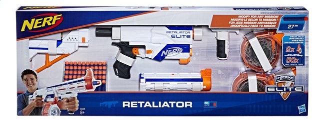 Image pour Nerf fusil Elite N-Strike Retaliator à partir de DreamLand