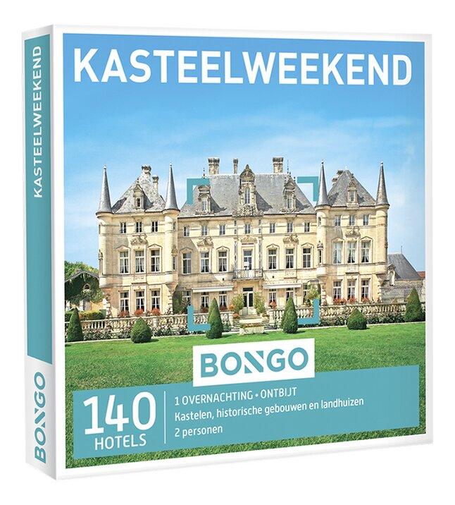 Image pour Bongo Kasteelweekend NL à partir de DreamLand