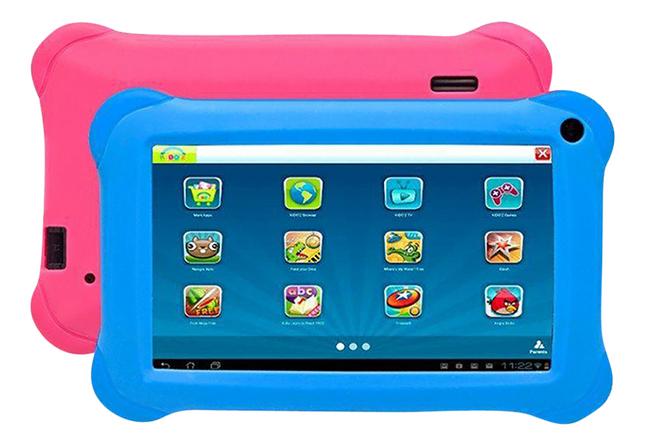 Afbeelding van Denver tablet TAQ-10383K 10.1
