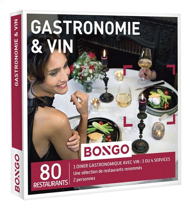 Image pour Bongo Gastronomie & Vin à partir de DreamLand