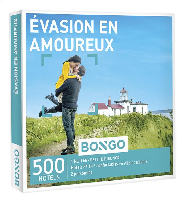 Afbeelding van Bongo Évasion en Amoureux FR from DreamLand