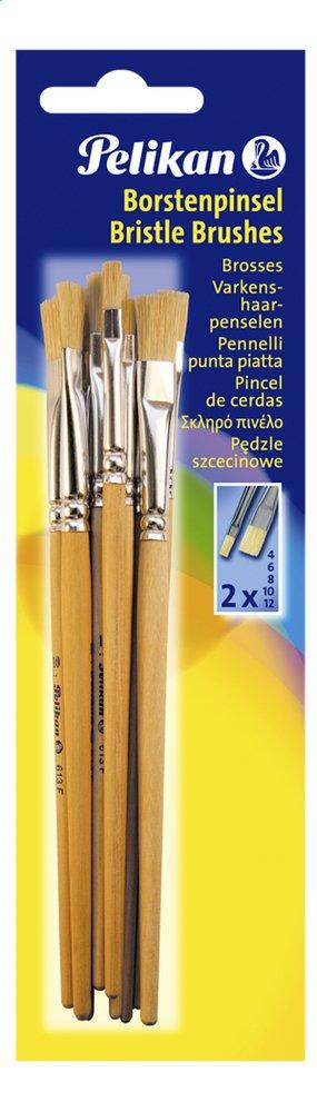 Afbeelding van Pelikan penseel Serie 613F - 10 stuks from DreamLand