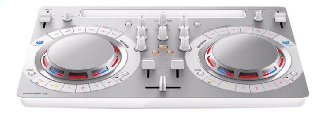 Image pour Pioneer table de mixage DDJ-WeGO4-K blanc à partir de DreamLand