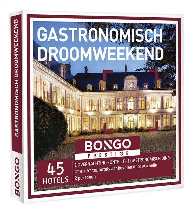 Afbeelding van Bongo Gastronomisch Droomweekend from DreamLand