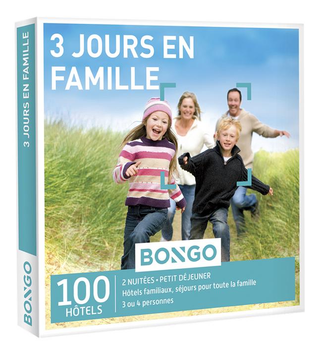 Image pour Bongo 3 jours en Famille à partir de DreamLand