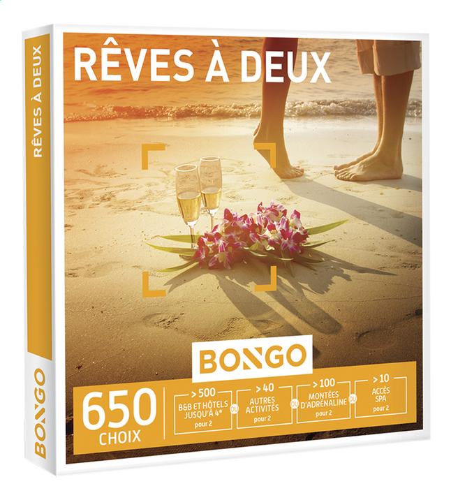 Afbeelding van Bongo Rêves à deux FR from DreamLand