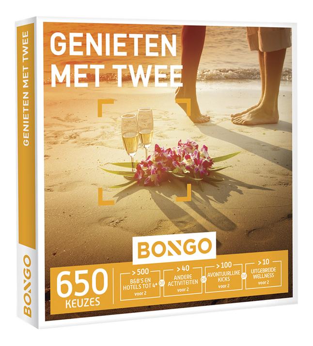 Image pour Bongo Genieten met twee NL à partir de DreamLand