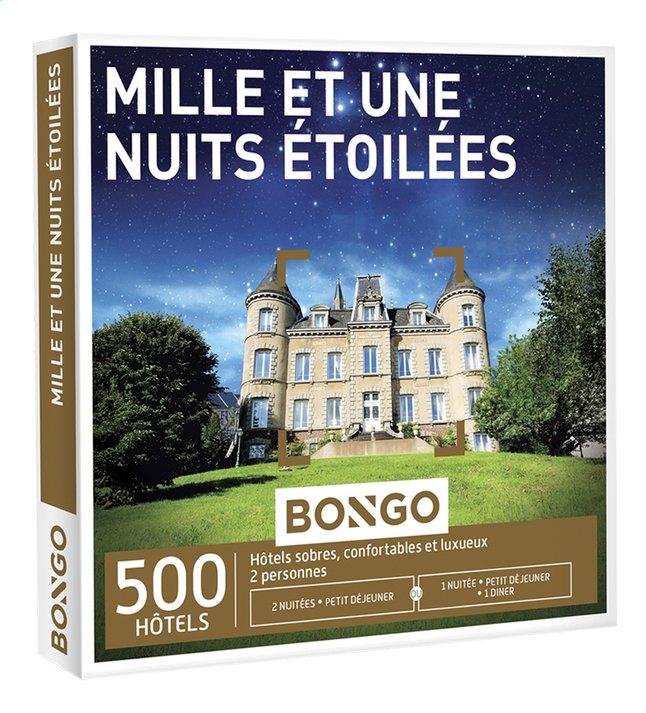 Image pour Bongo Mille et Une Nuits Étoilées à partir de DreamLand