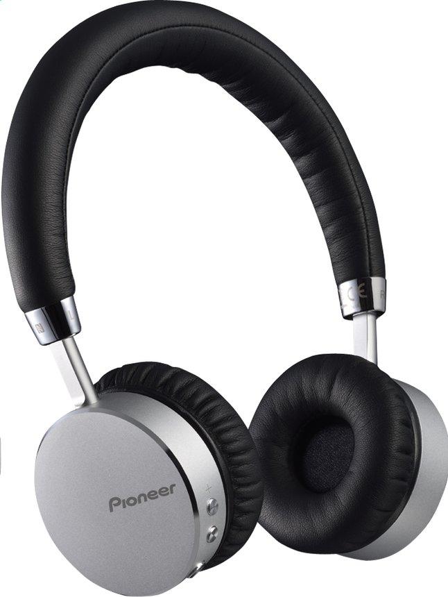 Afbeelding van Pioneer hoofdtelefoon MJ561BT-S zilver/zwart from DreamLand