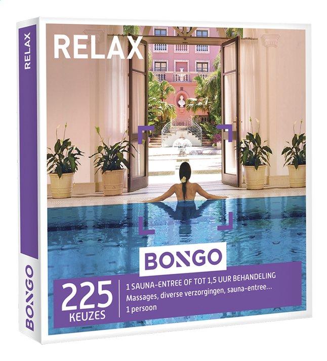 Afbeelding van Bongo Relax from DreamLand