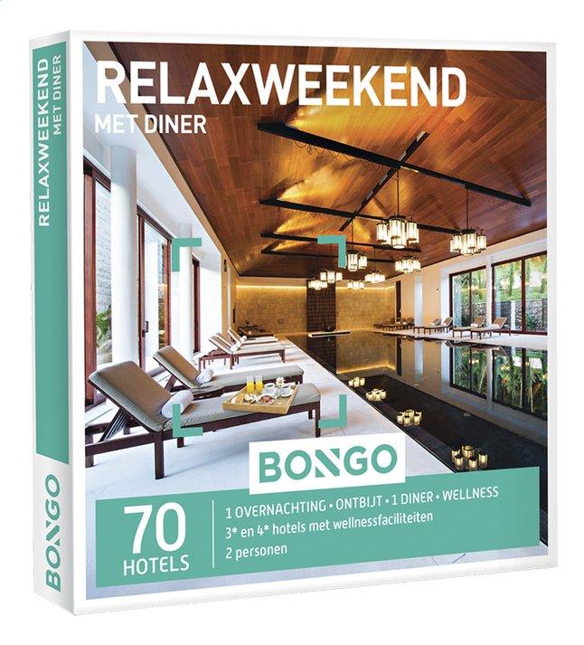 Afbeelding van Bongo Relaxweekend met Diner from DreamLand