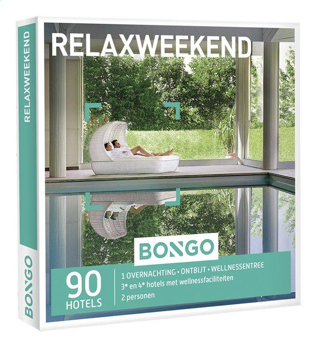 Afbeelding van Bongo Relaxweekend from DreamLand