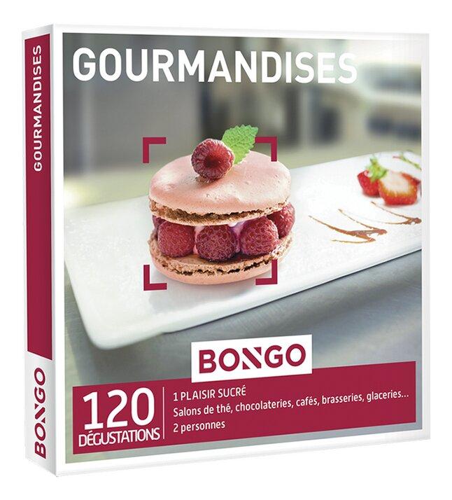Afbeelding van Bongo Gourmandises FR from DreamLand