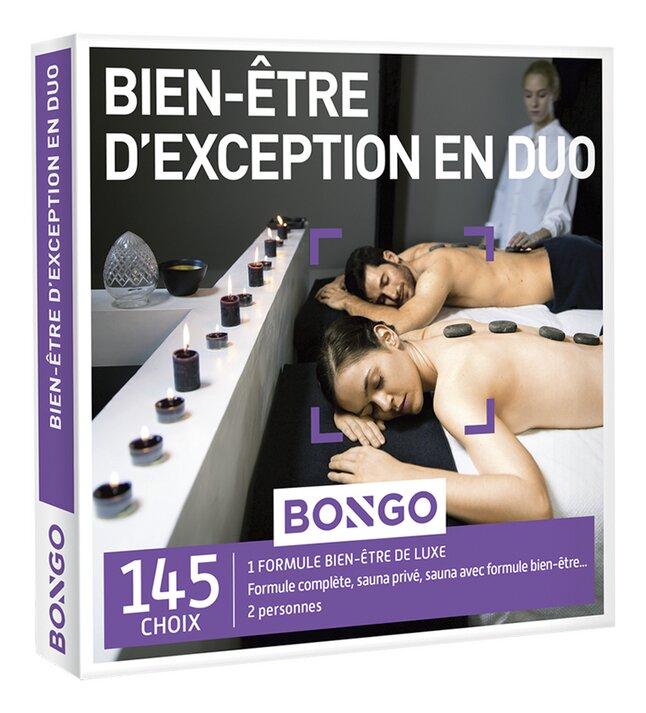 Image pour Bongo Bien-être d'Exception en Duo à partir de DreamLand