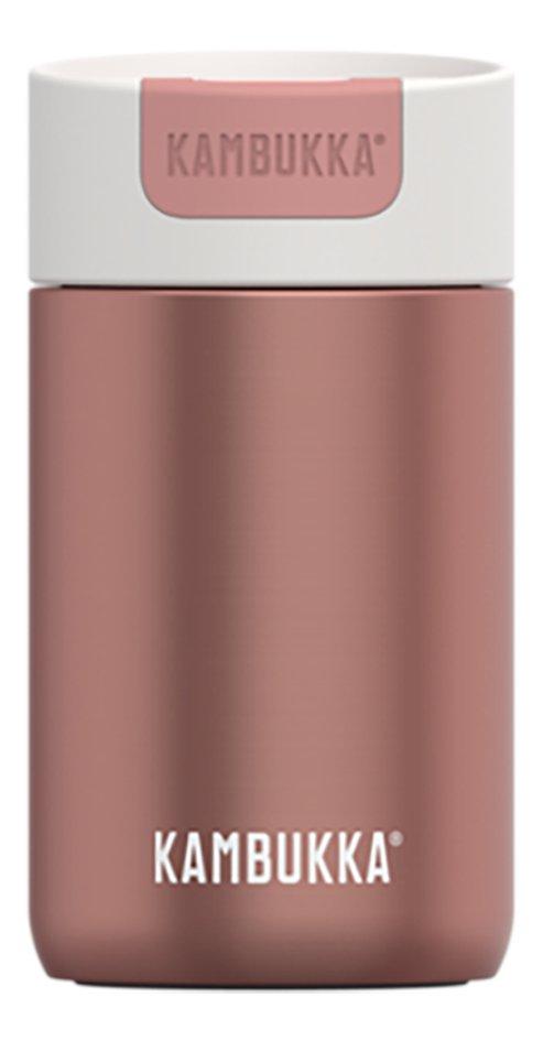 Kambukka mug isotherme Olympus 300 ml Misty Pink