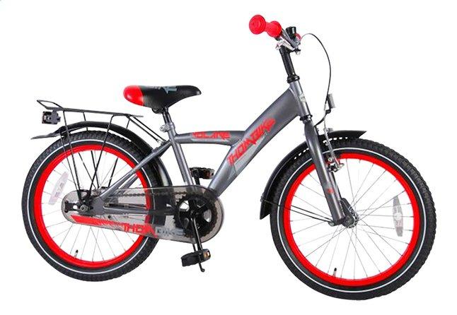 Image pour Volare vélo pour enfants Thombike gris 18