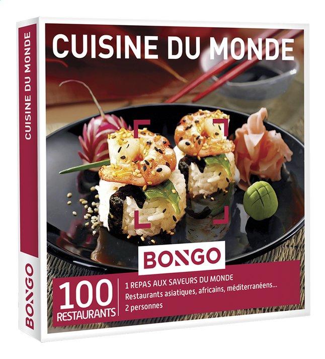 Image pour Bongo Cuisine du Monde à partir de DreamLand