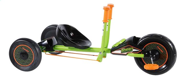 Afbeelding van Driewieler Green Machine Mini 10